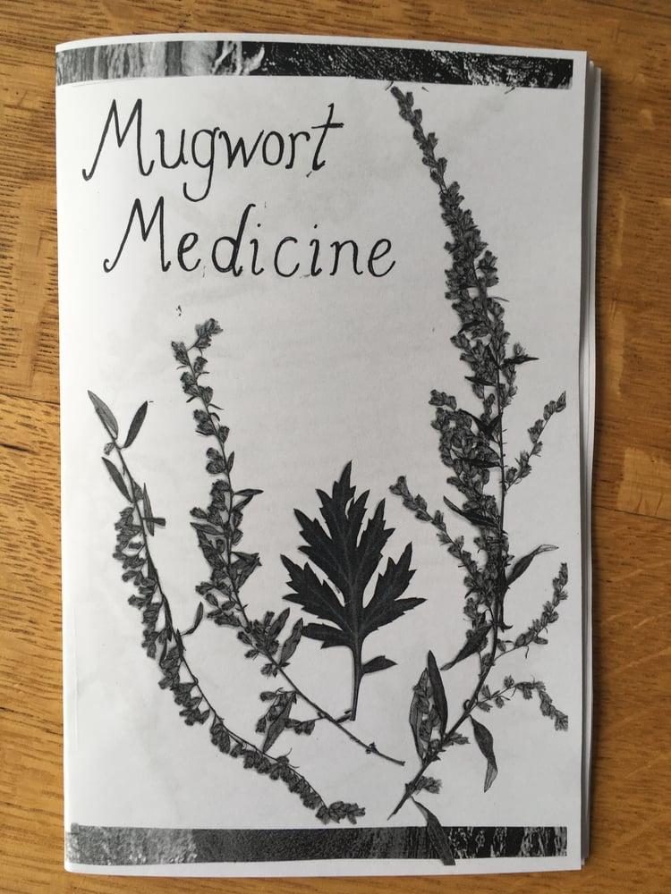 Image of Mugwort Zine