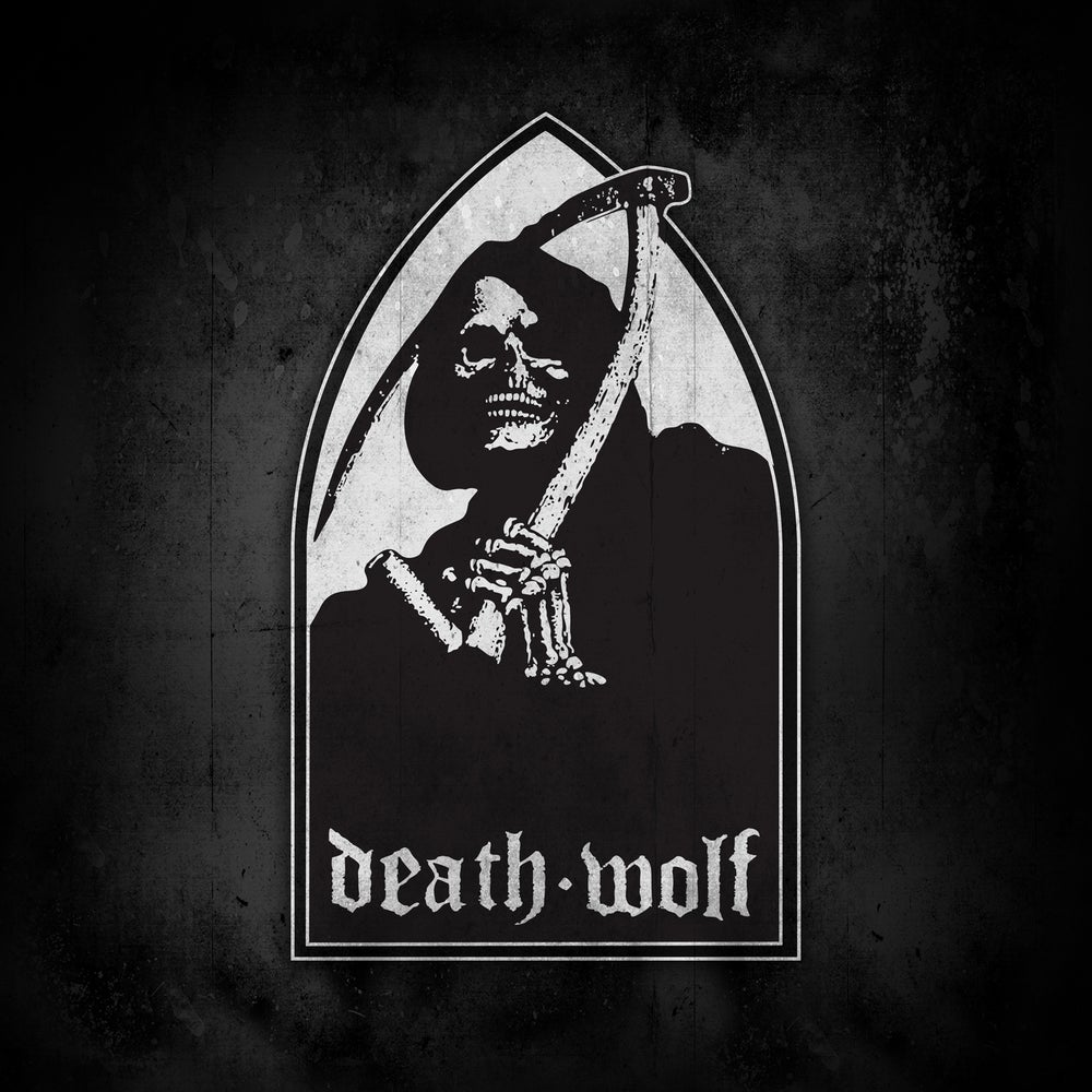 Image of Death Wolf II: Black Armoured Death CD