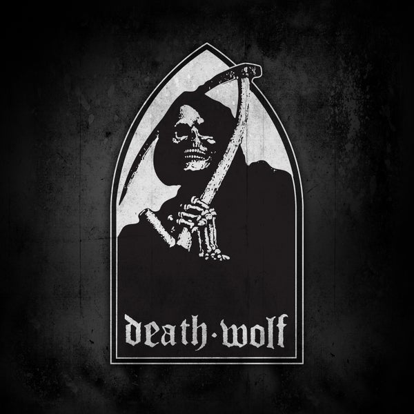 Image of Death Wolf II: Black Armoured Death CD