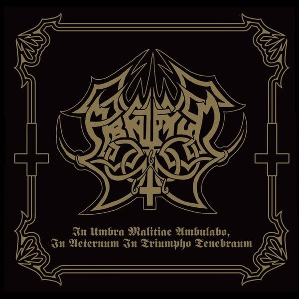 Image of Abruptum - In Umbra... CD