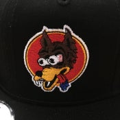 Image of Spun Wolf Hat