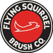 Image of 0,1,2,3 Series 797 Brush Set Flying Squirrel Brush Co.