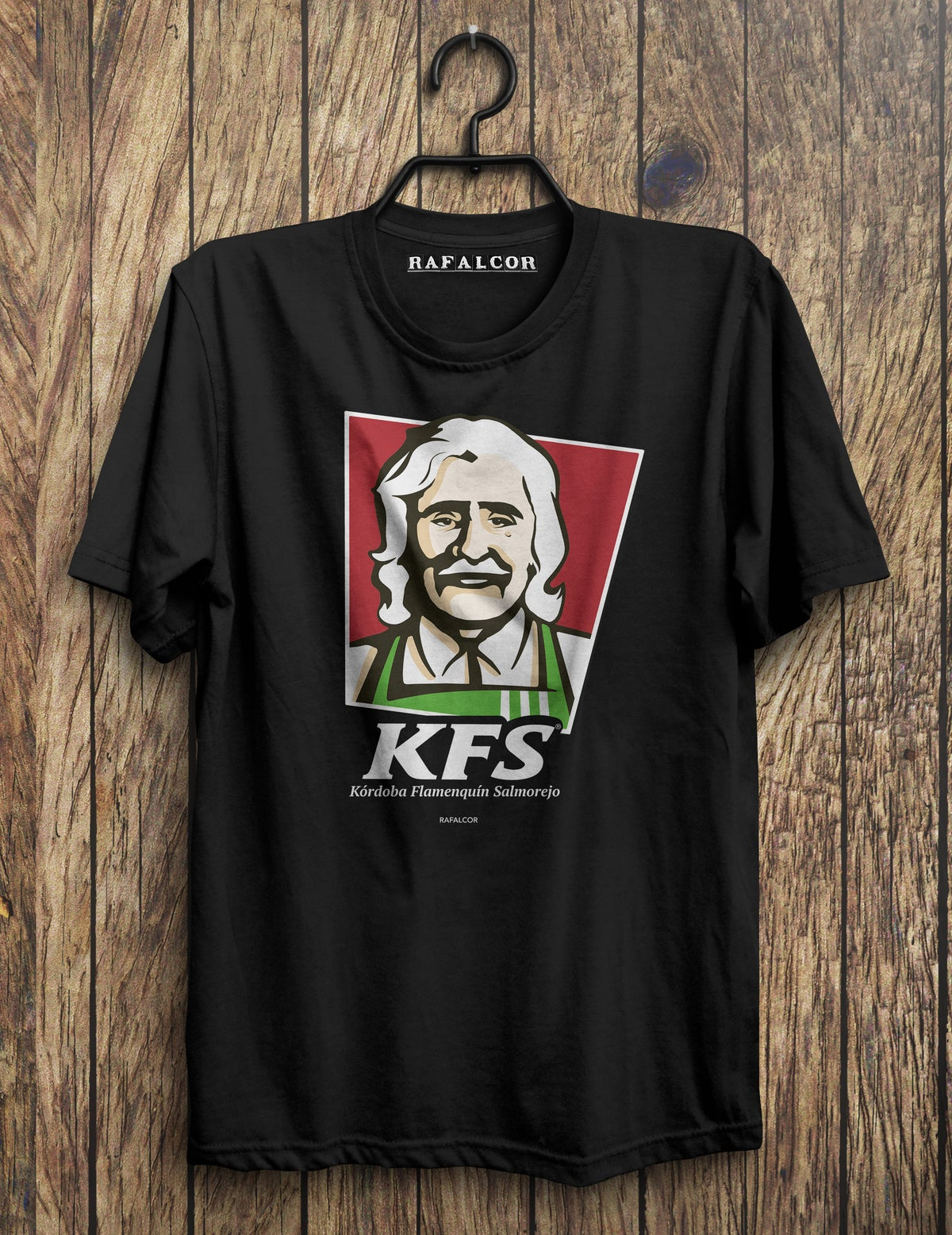 Image of KFS - Camiseta