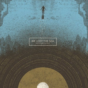 Image of We Lost The Sea - Live at Dunk!Fest 2017 2xLP