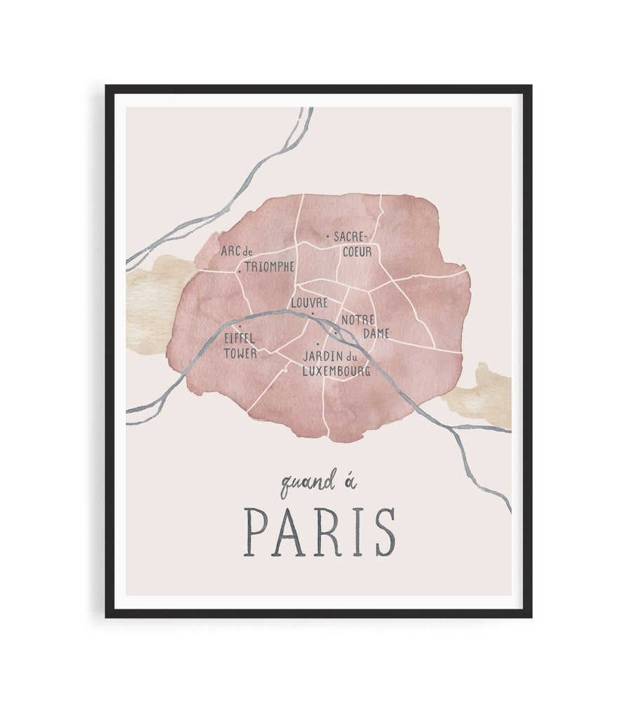 Image of When in Paris