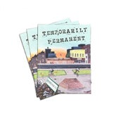 "Image of Maintain Iv - ""Temporarily Permanent"" Book By Rob Dolecki"