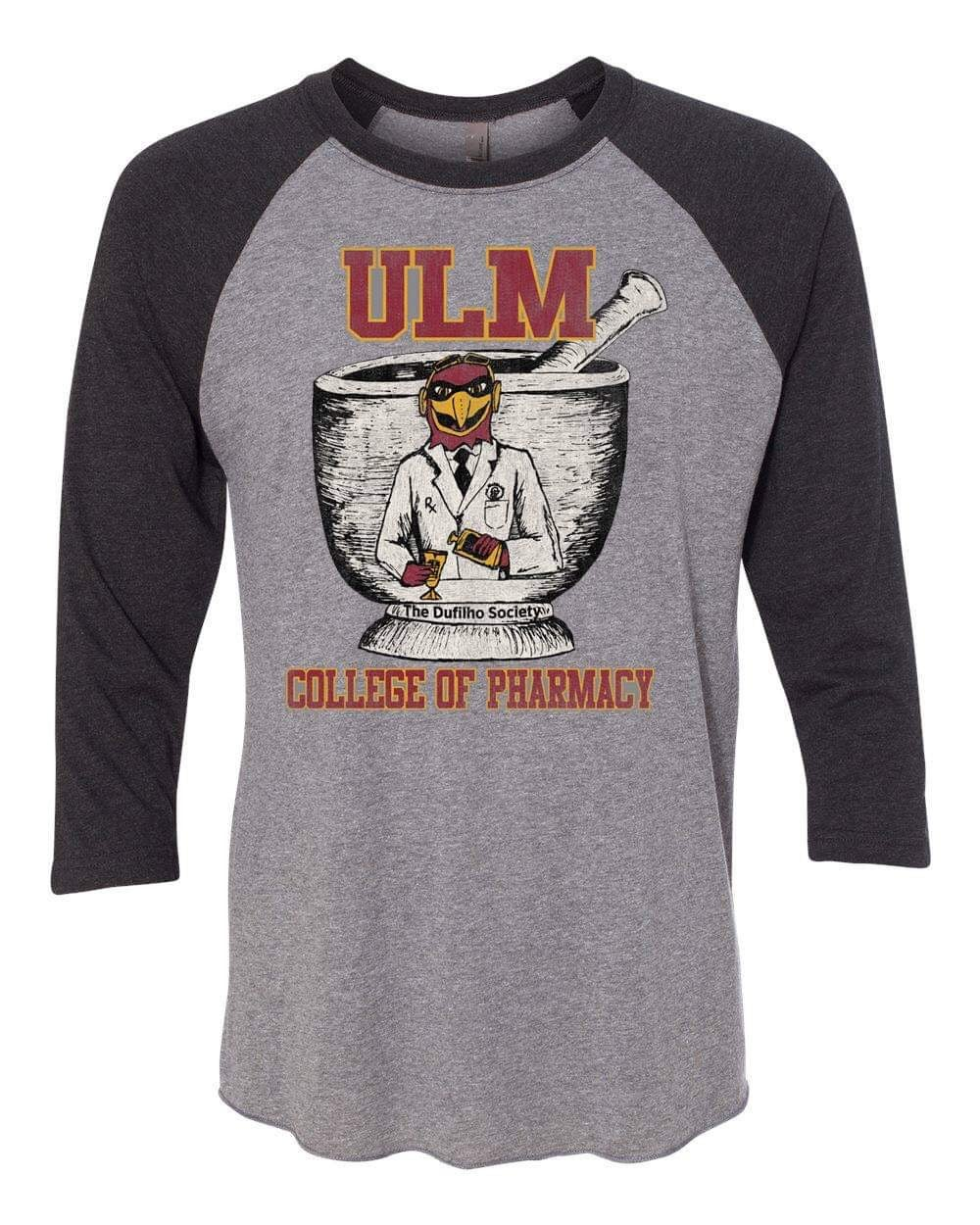 Image of ULM College of Pharmacy Raglan