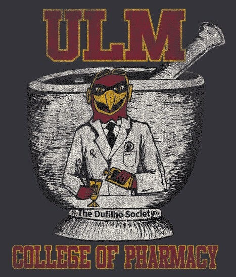 Image of ULM College of Pharmacy Sweatshirt