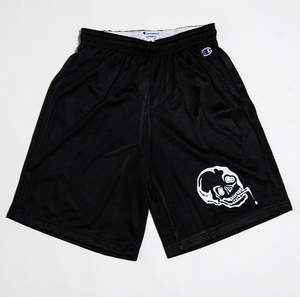 Image of Gym Shorts
