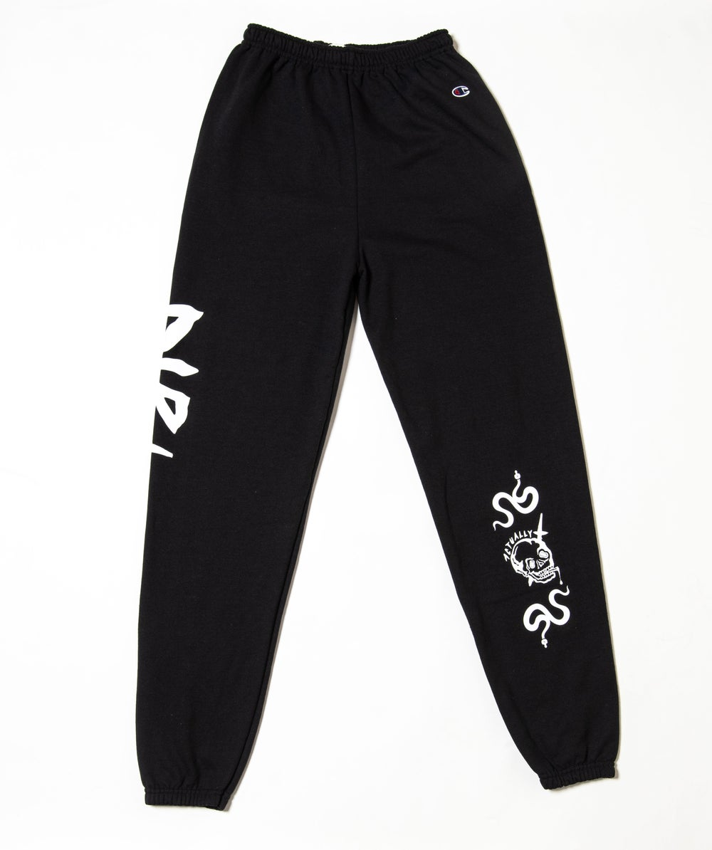 Classic Dirty Sweatpants
