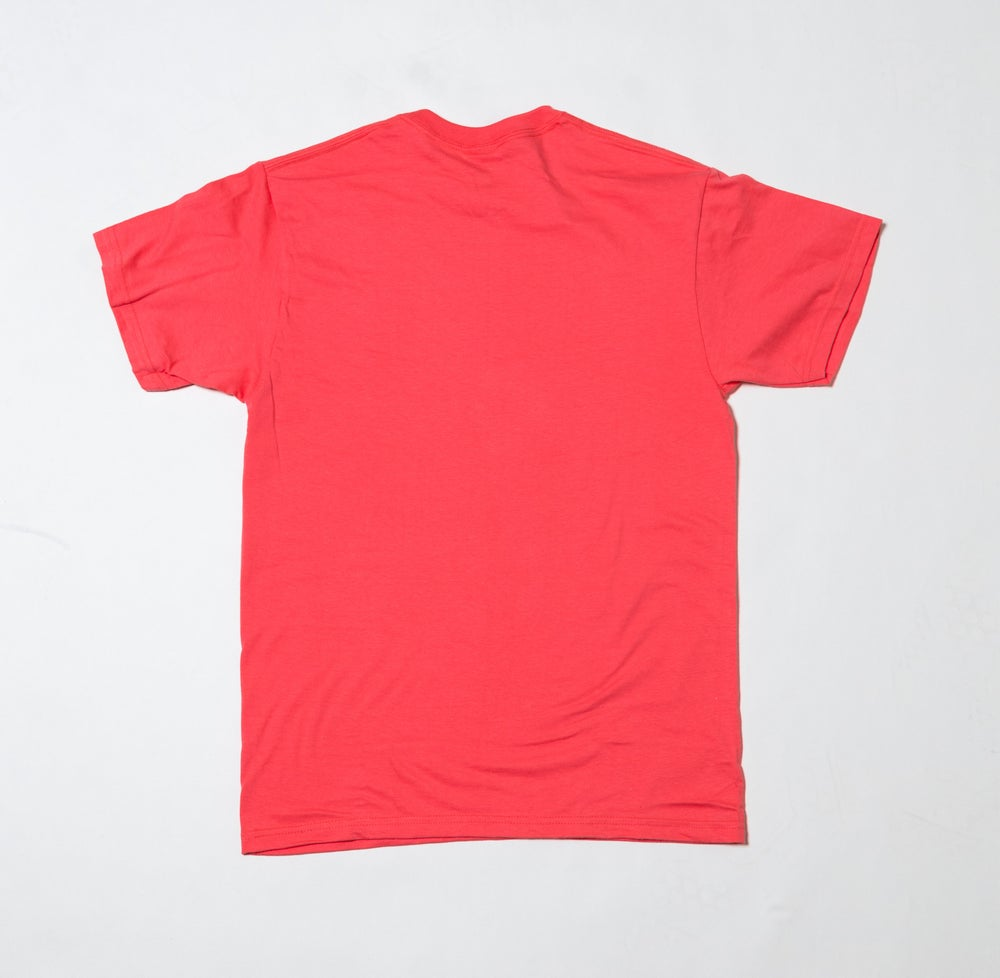 Pink Short Sleeve Tee *SOLD OUT*