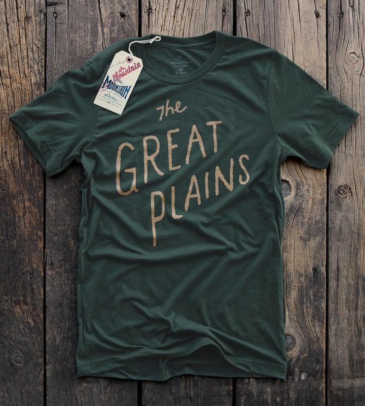 Image of Great Plains | Pine