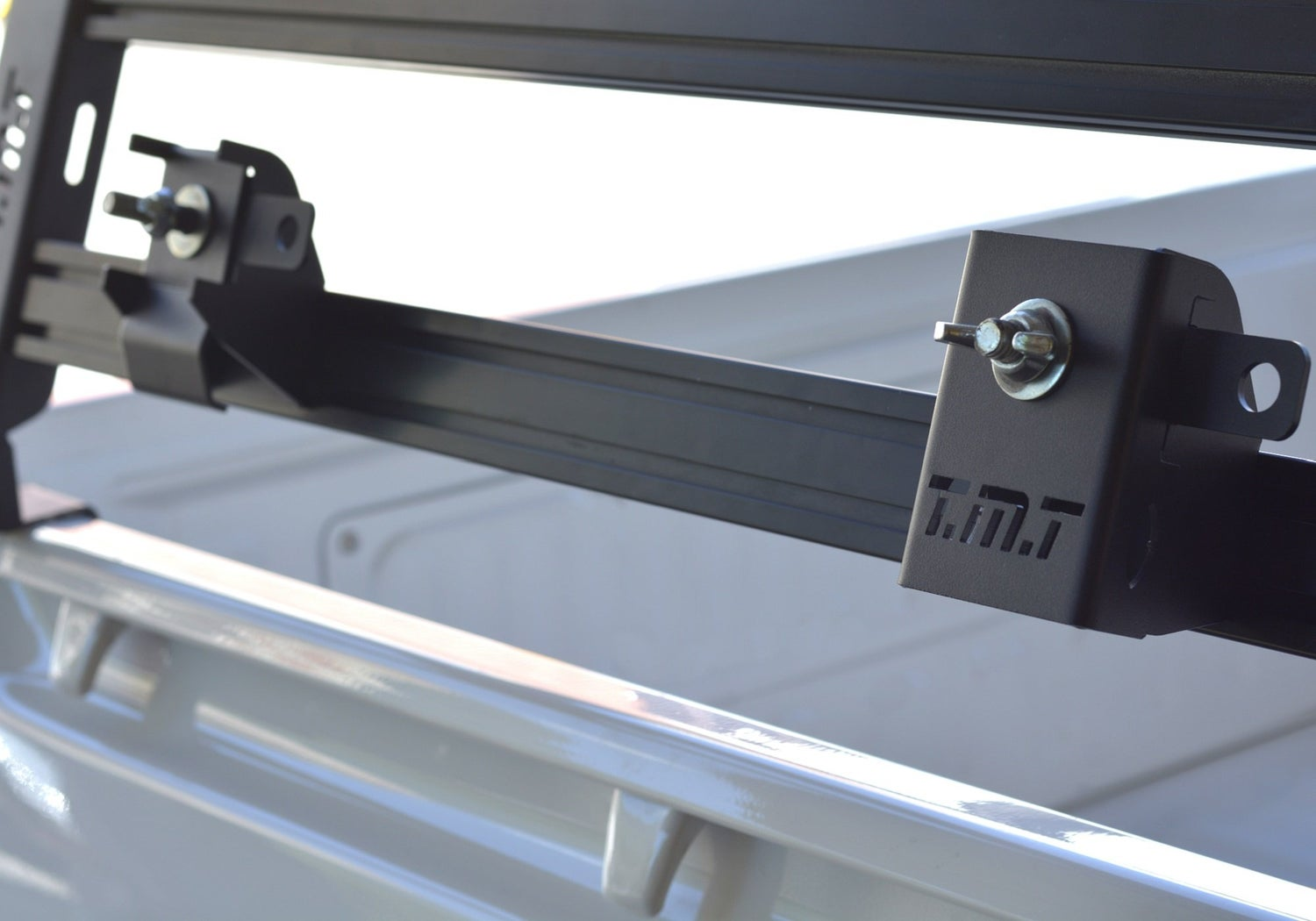 Image of TMT4x4 UNIVERSAL BED RACK