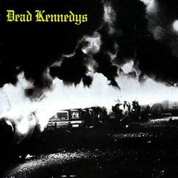 "Image of DEAD KENNEDYS - ""Fresh Fruit For Rotting Vegetables"" LP"