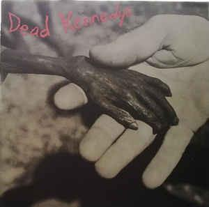 "Image of DEAD KENNEDYS - ""Plastic Surgery Disasters"" LP"