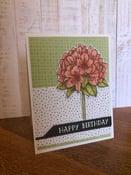 Image of Handmade Happy Birthday