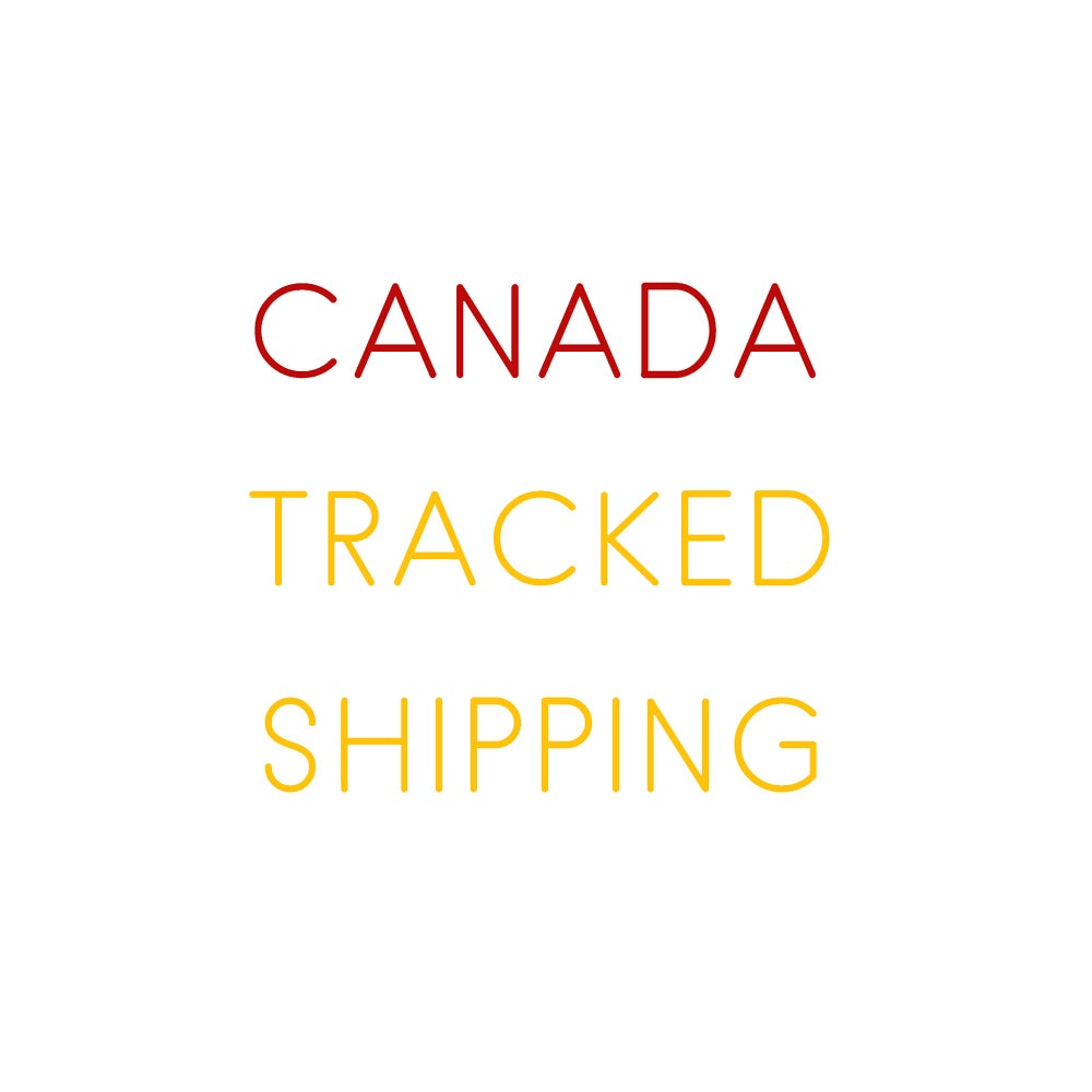 Image of CANADA TRACKED SHIPPING