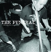 "Image of THE FUNERAL, ""Discography 2001-2004"" 2xLP"