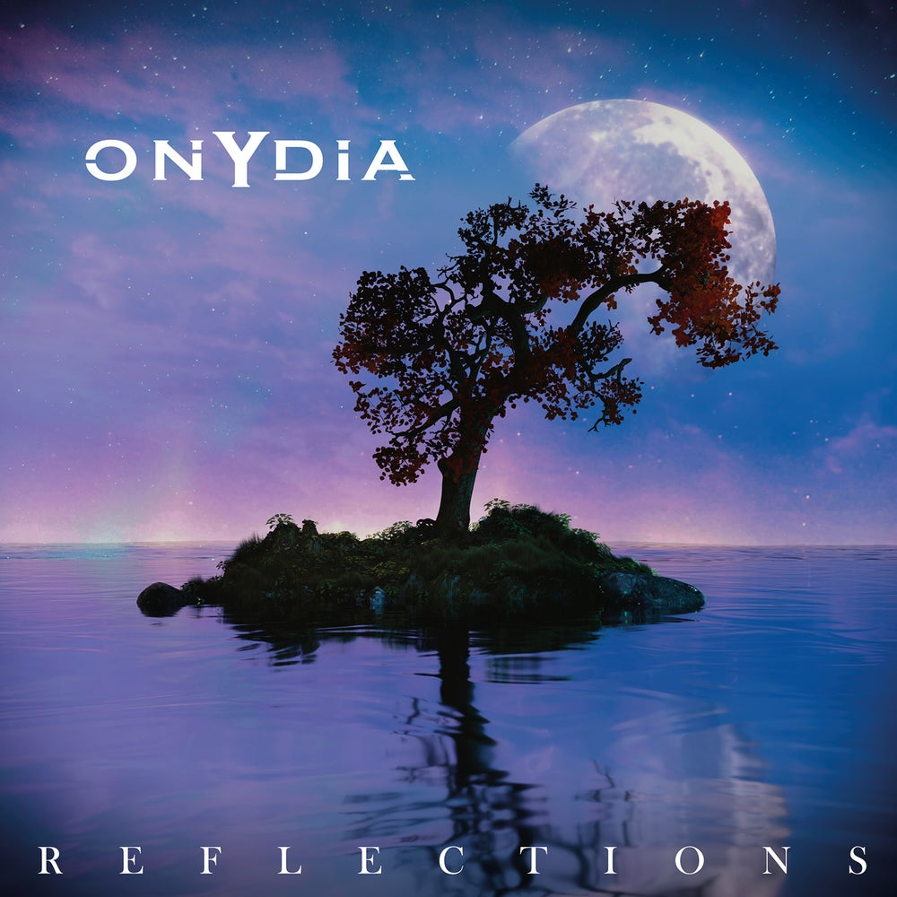 Image of ONYDIA - Reflections