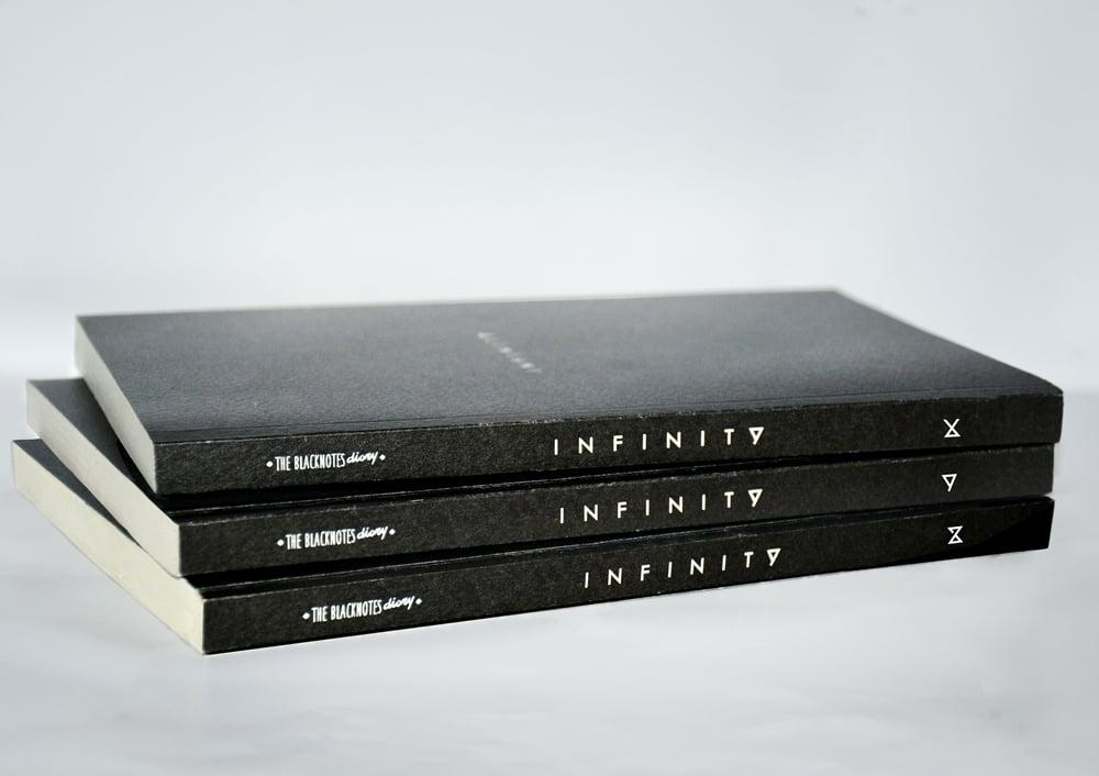 Image of INFINITY