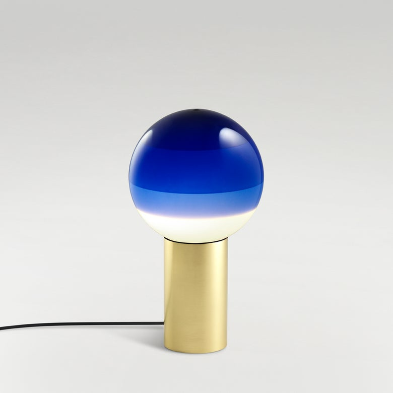 Image of BLUE Dipping Light for Marset