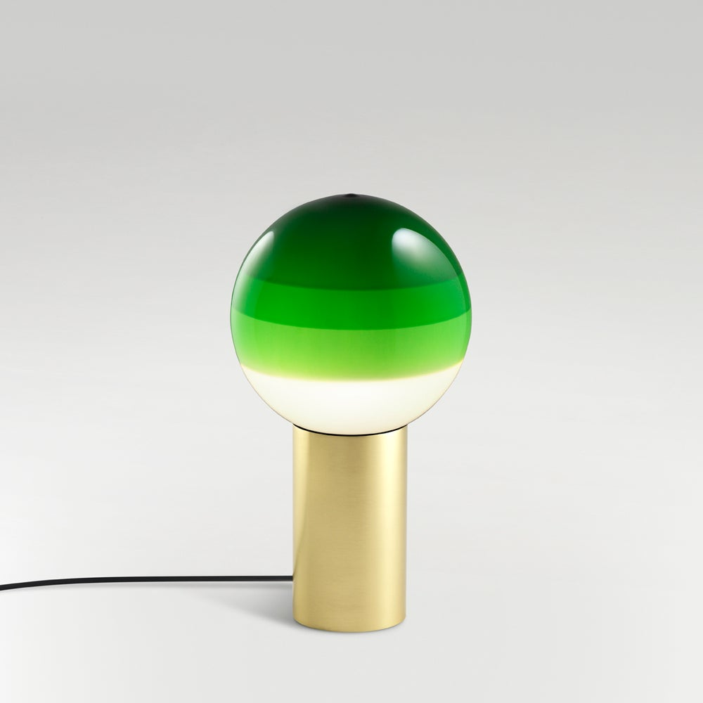 Image of GREEN Dipping Light for Marset