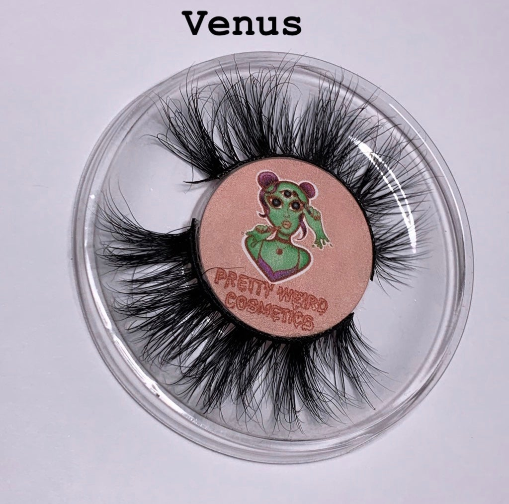 Image of Venus (Galaxy Babe Collection)