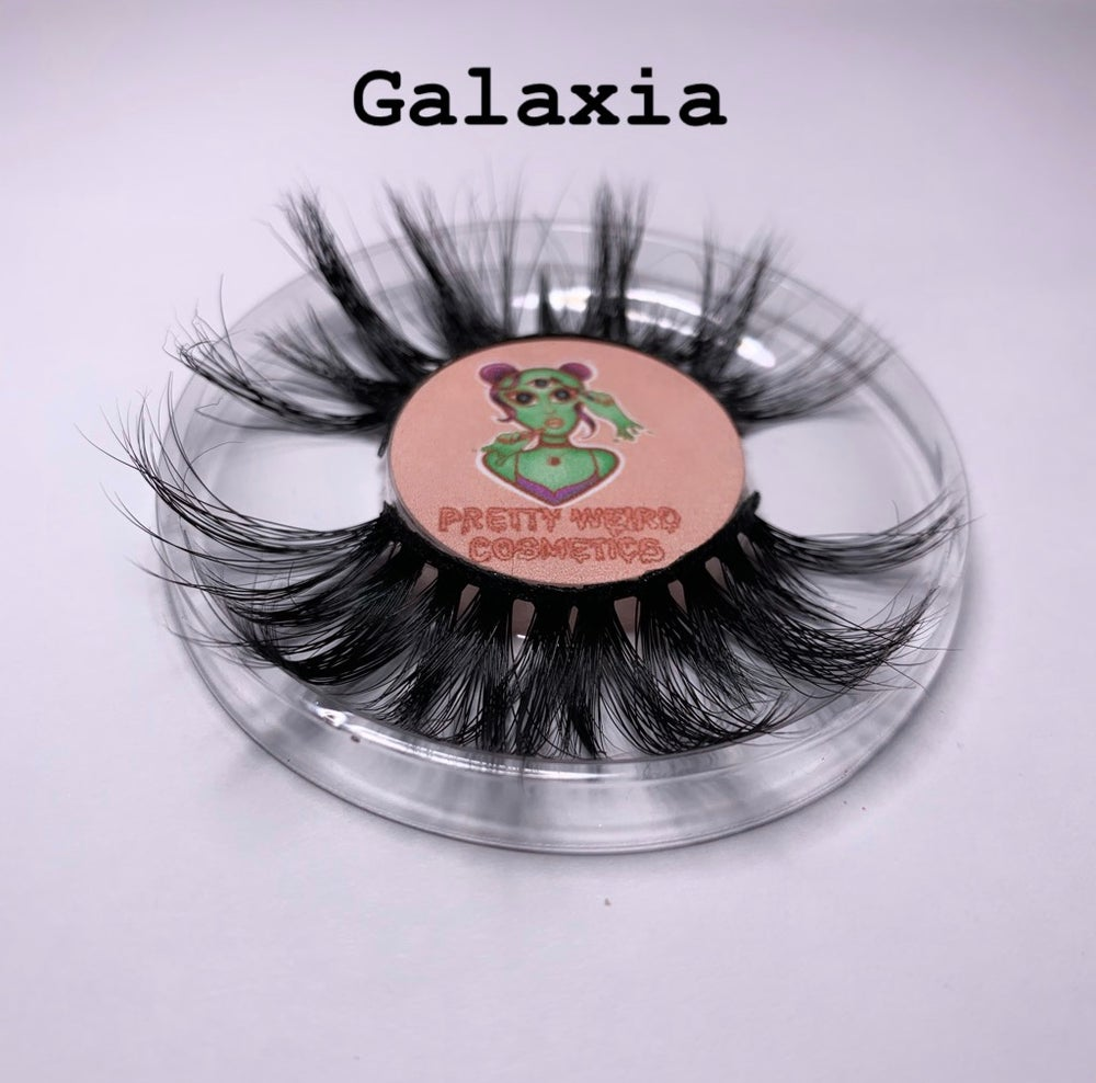 Image of galaxia 25MM (Galaxy Babe Collection)