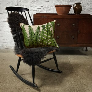 Image of Fern Cushion (large)