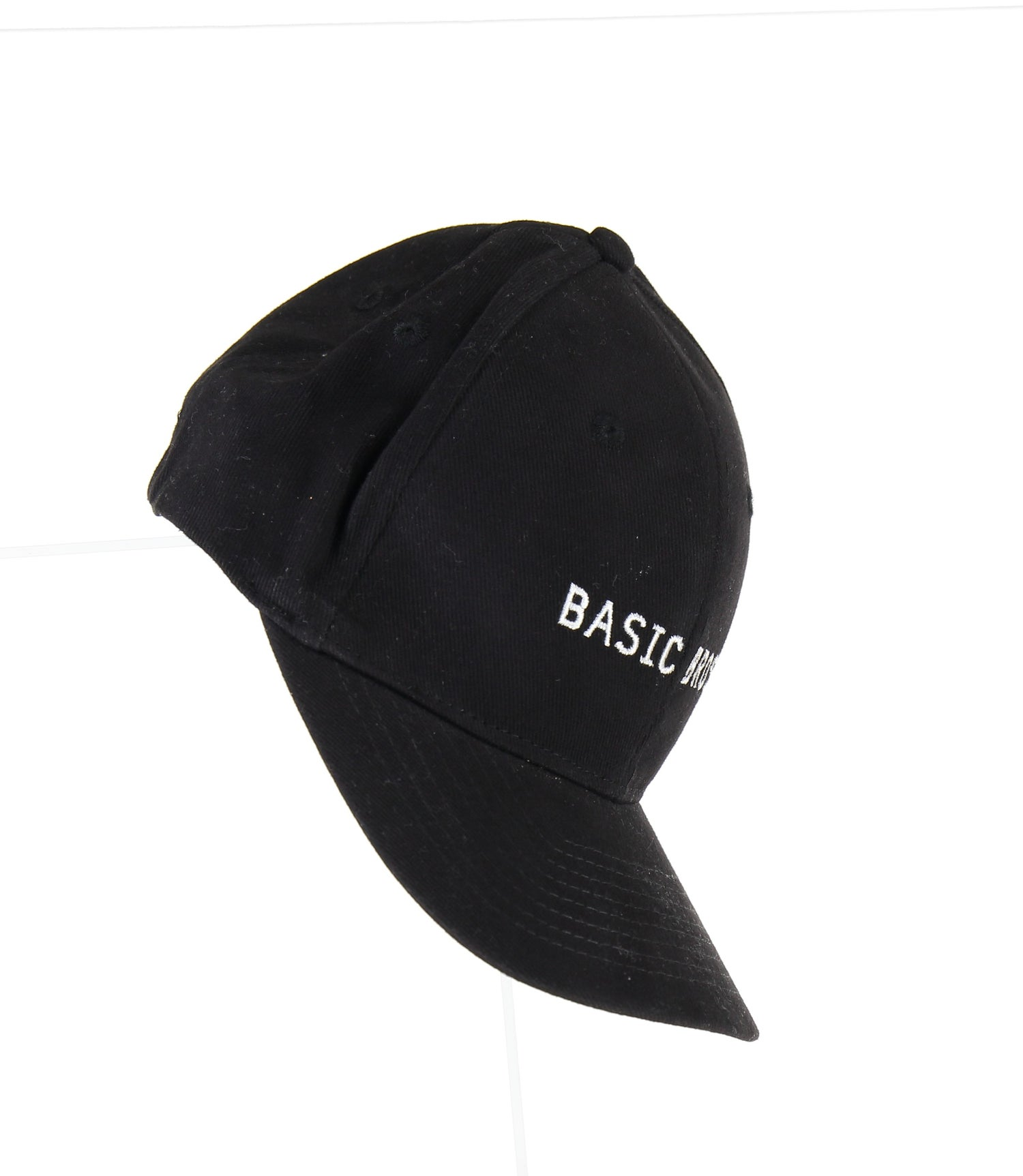 Image of CAP SIGNATURE Black