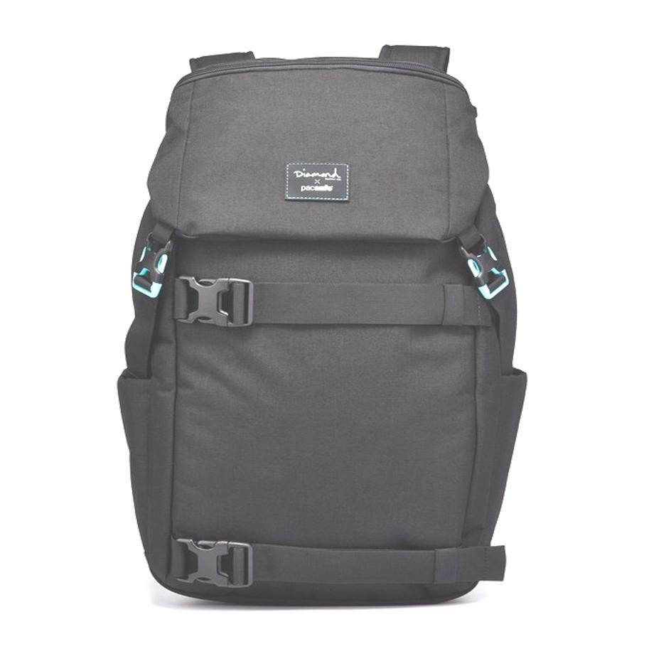 Image of DIAMOND X PACSAFE RÉPUBLIQUE BACKPACK
