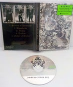 "Image of AVZHIA ""Immense Dark Sky"" CD"
