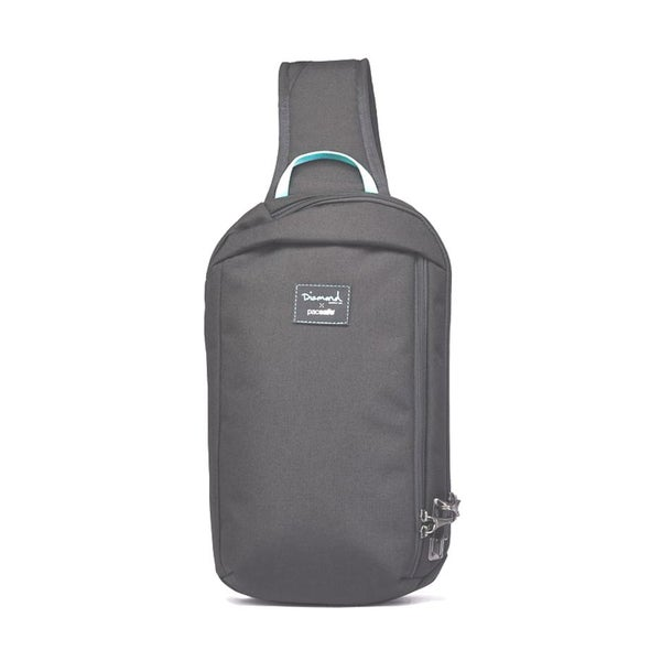 Image of DIAMOND X PACSAFE SOUTHBANK SLINGPACK BAG