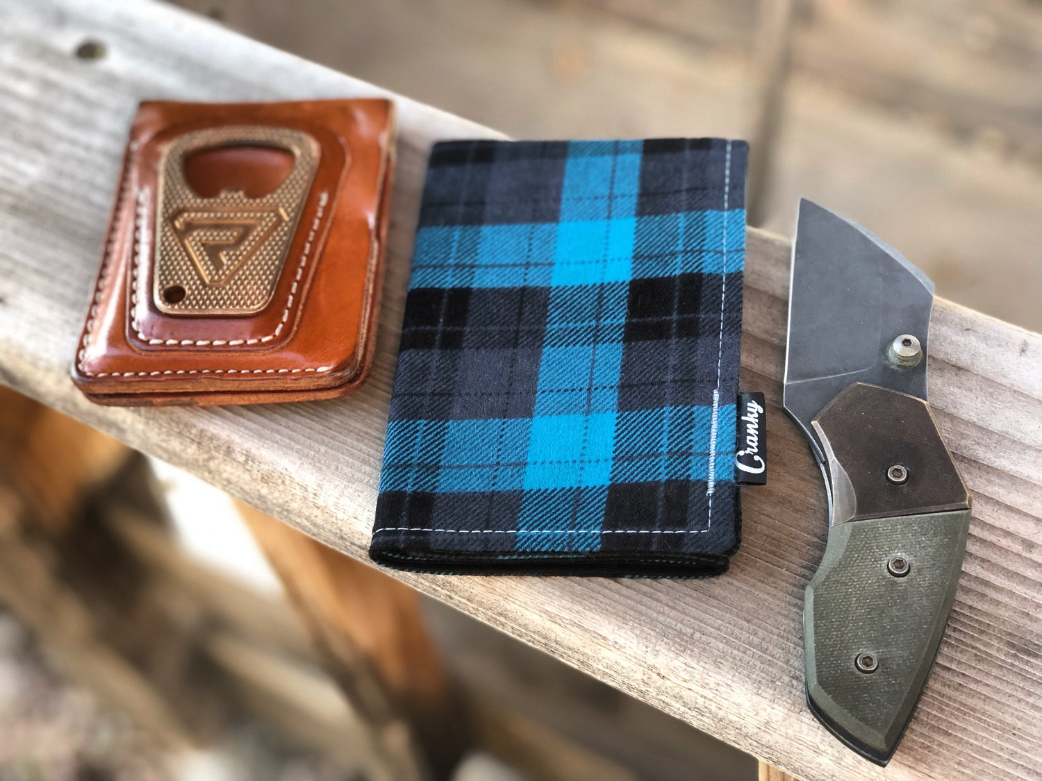 Image of Carlsbad Plaid