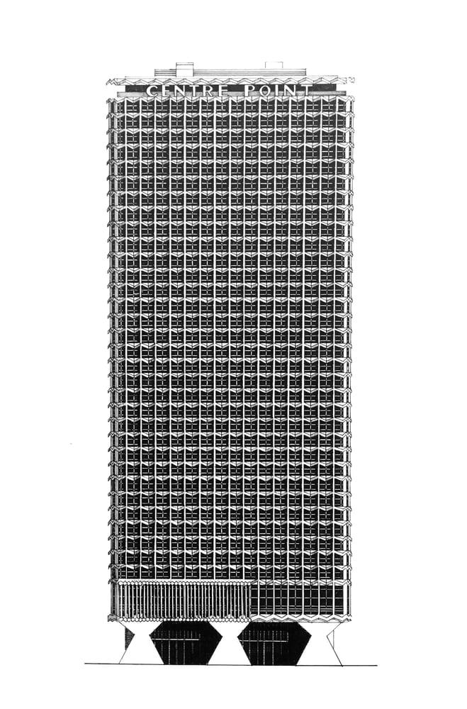 Image of Centre Point (original)
