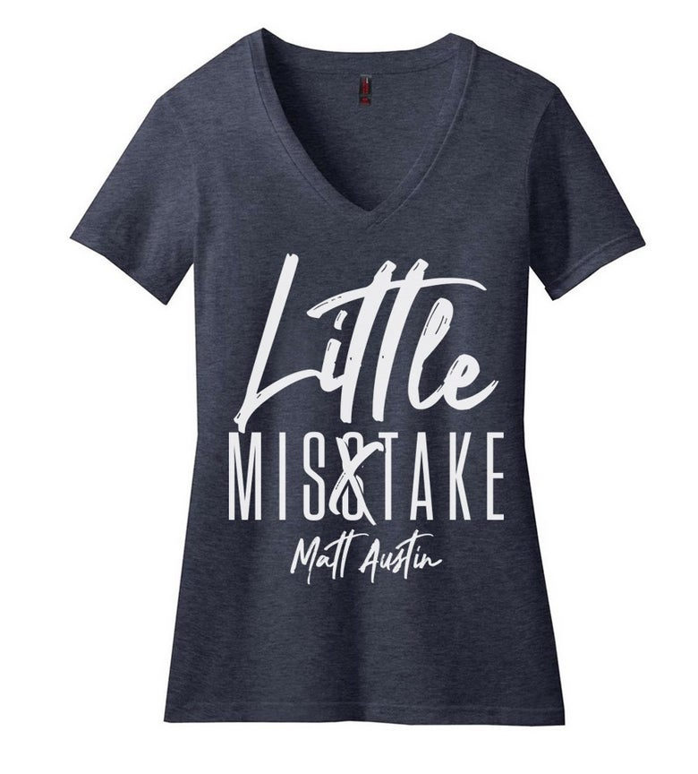 Image of Little Misstake Women's T-Shirt