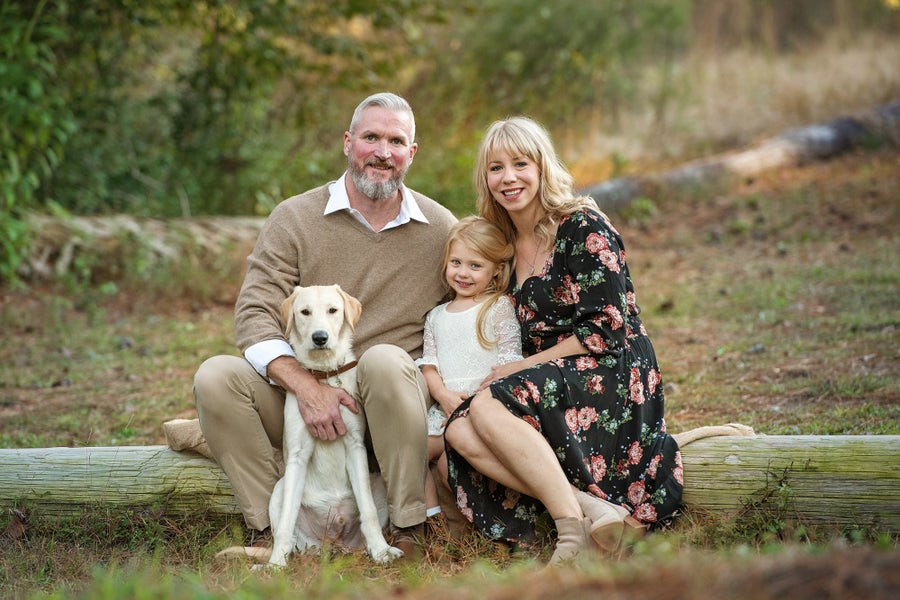 Image of Fall Family Session - Saturday, September 7