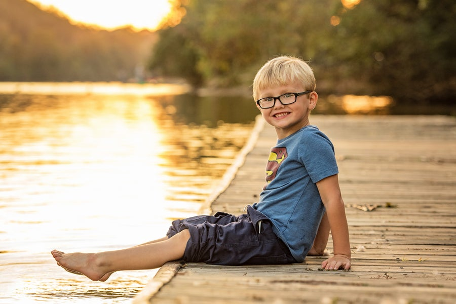 Image of Morning and Evening River Mini-Sessions - October 3rd