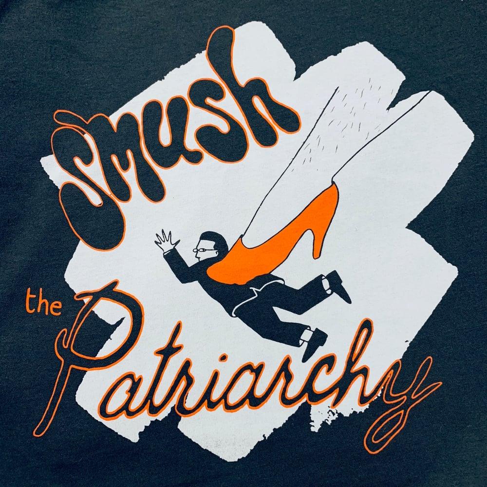 Image of Smush the Patriarchy