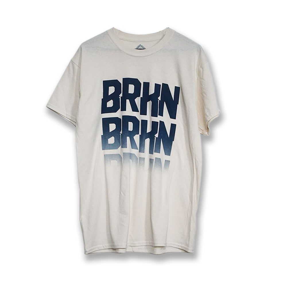 Image of 'BRKN' Tee