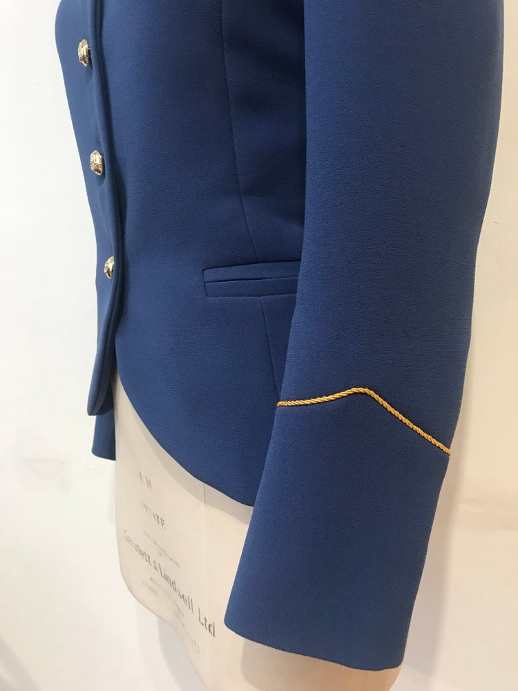 Image of Stewardess jacket