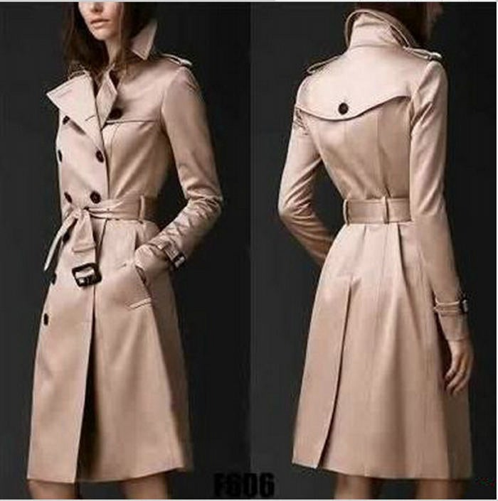 Image of Ri Trenchcoat