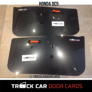 Image of Honda Integra DC5 Track Car Door Cards