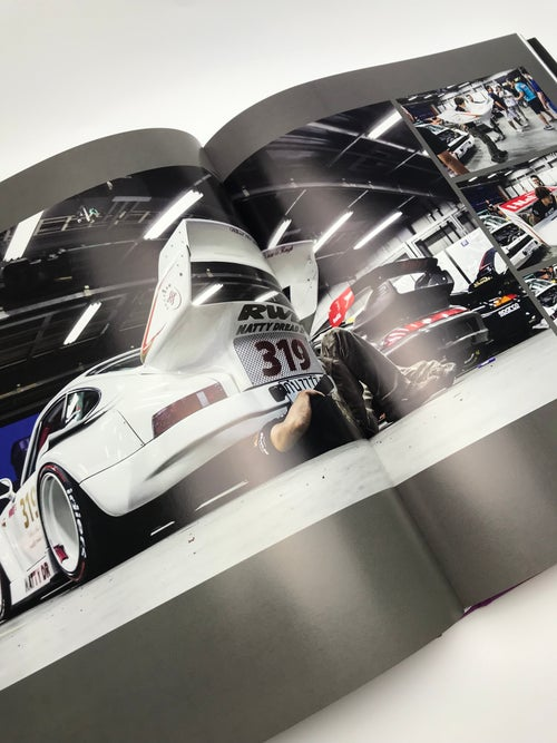 Image of RWB Volume 2 - Life After Rebirth