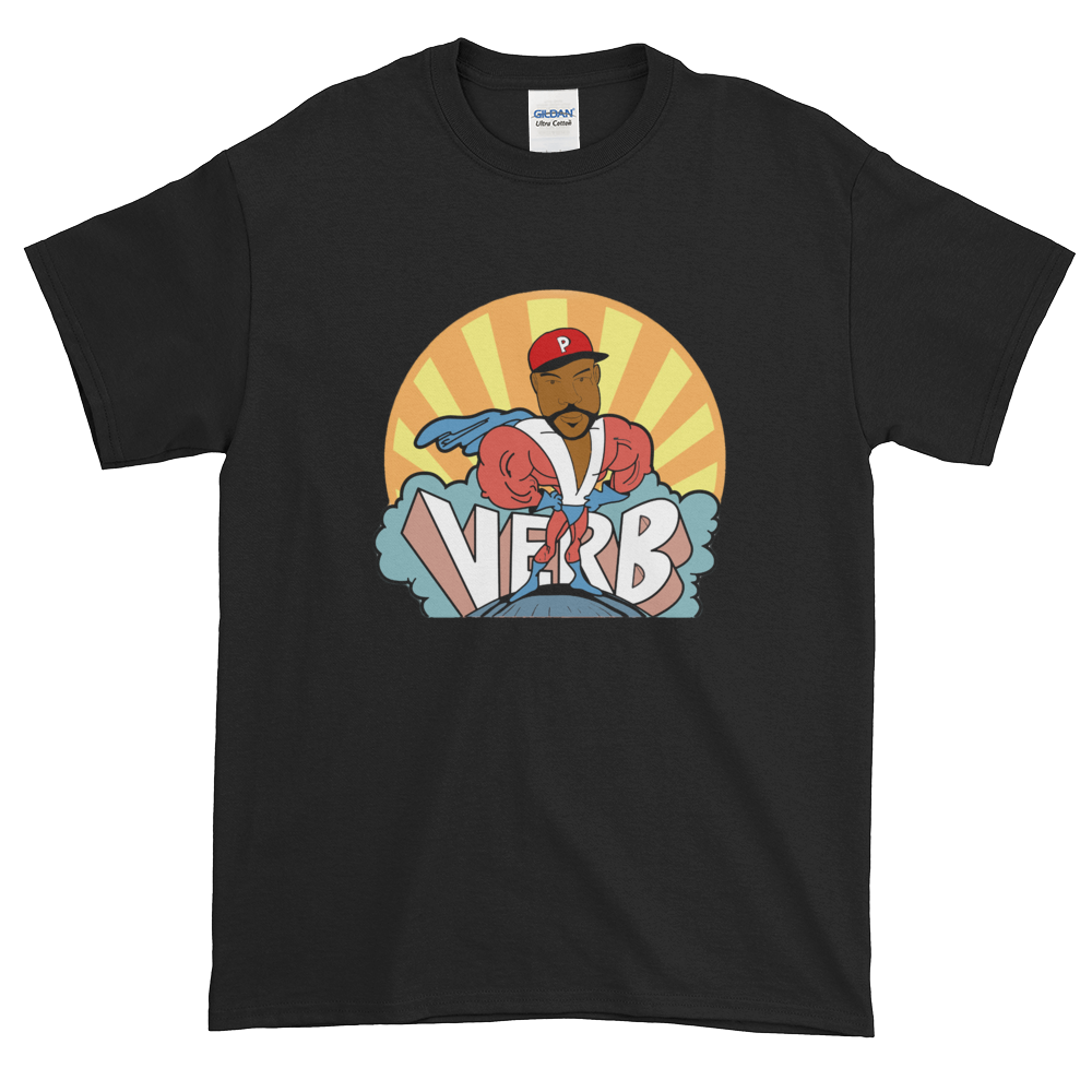 Image of Pikahsso VERB Men's Tee