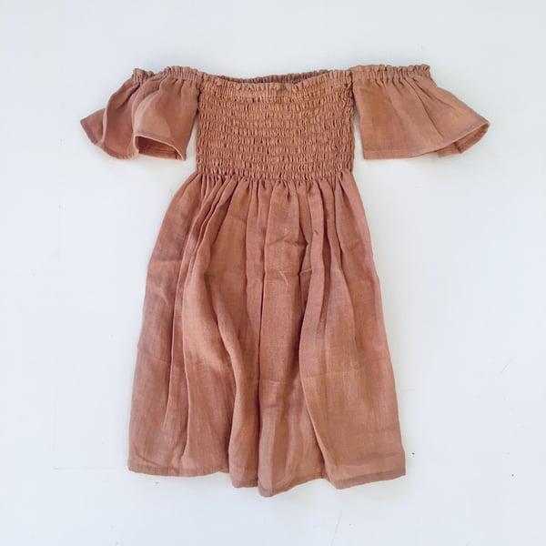 Image of Tatum Dress