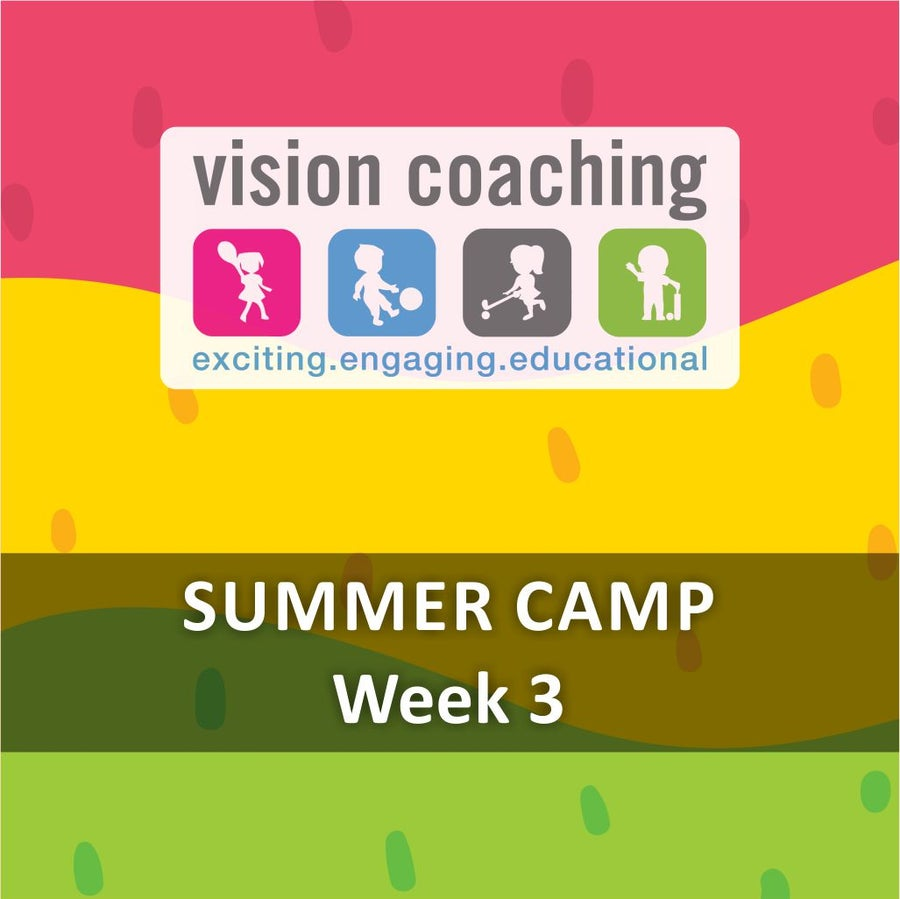 Image of Summer Camp Week 3 (15th-19th July)