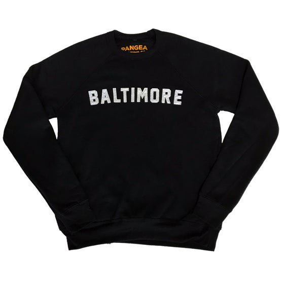 Image of Baltimore Crewneck