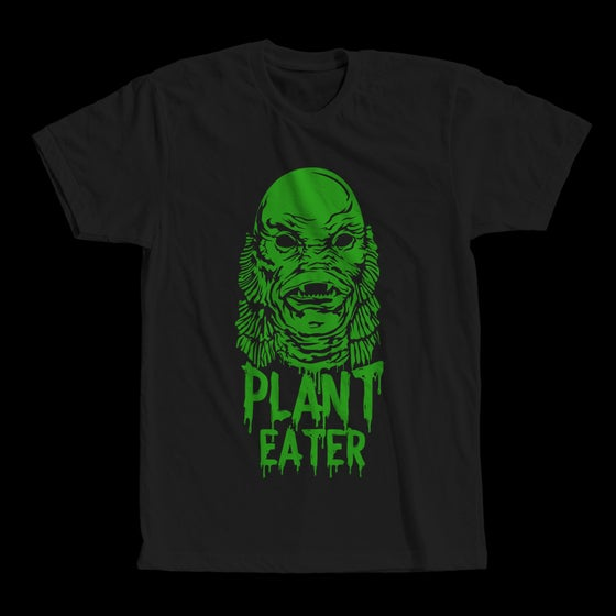 Image of Plant Eater