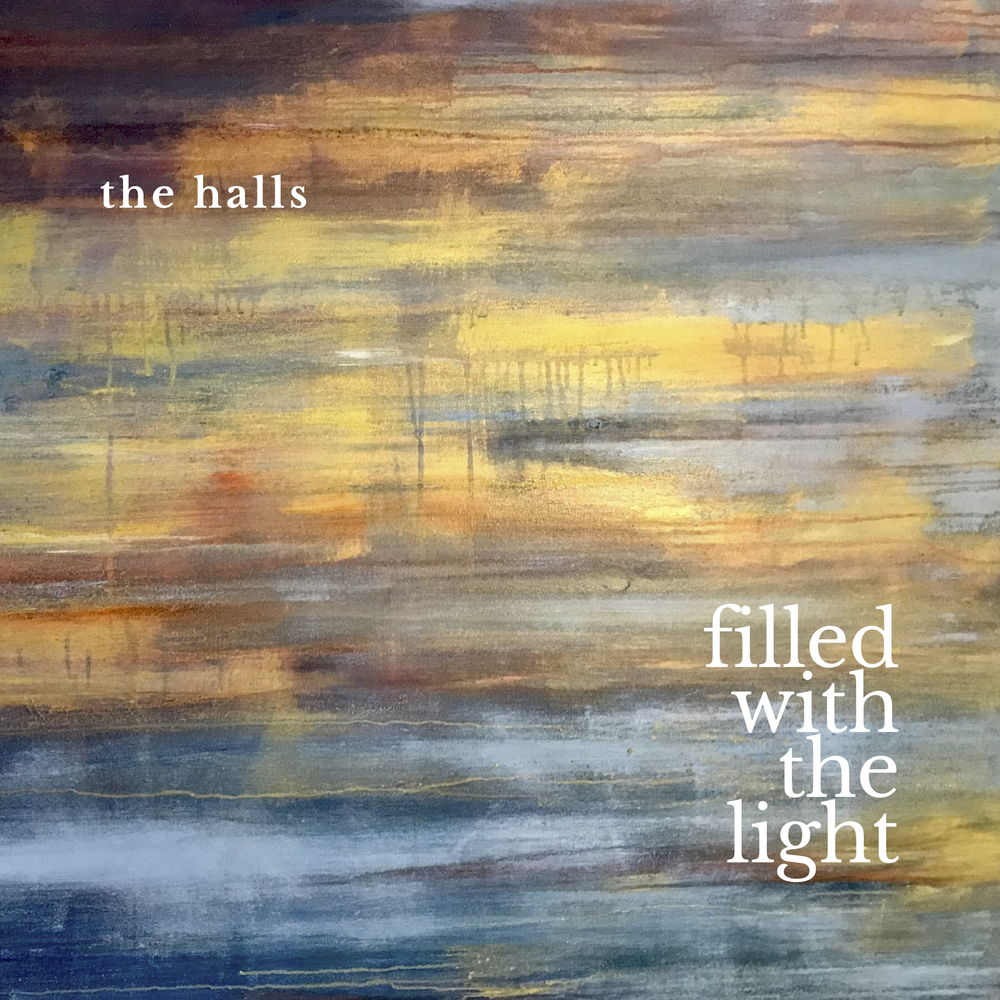 Image of the halls - Filled with the Light